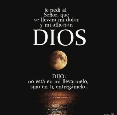 Imagenes De Dios Cristianas Con Frases Y Mensajes Para Reflexionar