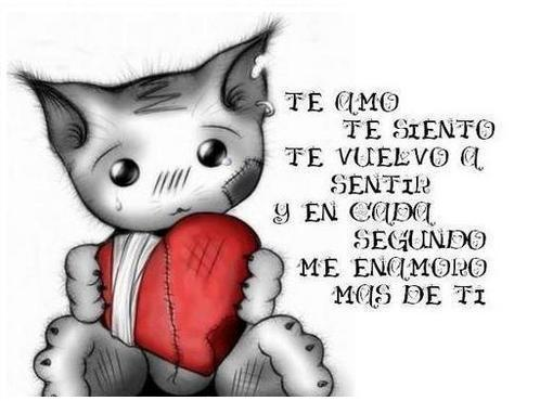 Dibujos Con Frases De Amor
