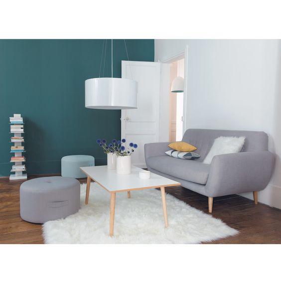 Decoración de salas modernas pequeñas y grandes (90 imágenes) – Todo ...