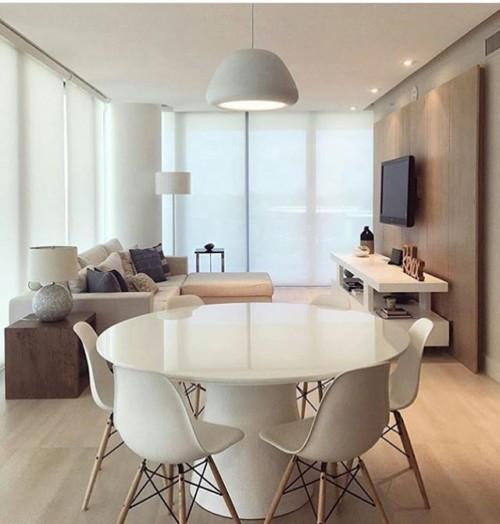 Decoración De Salas Modernas Pequeñas Y Grandes 90 Imágenes