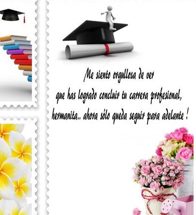 Pensamientos Y Frases Para Graduados En Imágenes Todo Imágenes