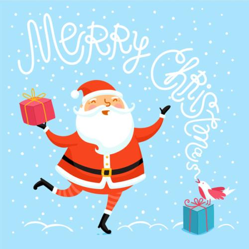 Felicitaciones Animadas De Navidad Divertidas.Imagenes De Navidad Para Ninos Frases Mensajes Colorear