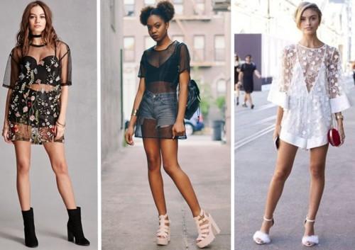 Ropa de moda para el verano 2018 fotos dise os - Moda de este verano ...