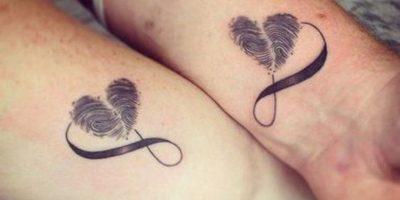 Tatuajes para parejas muy enamoradas diseos nicos Todo imgenes