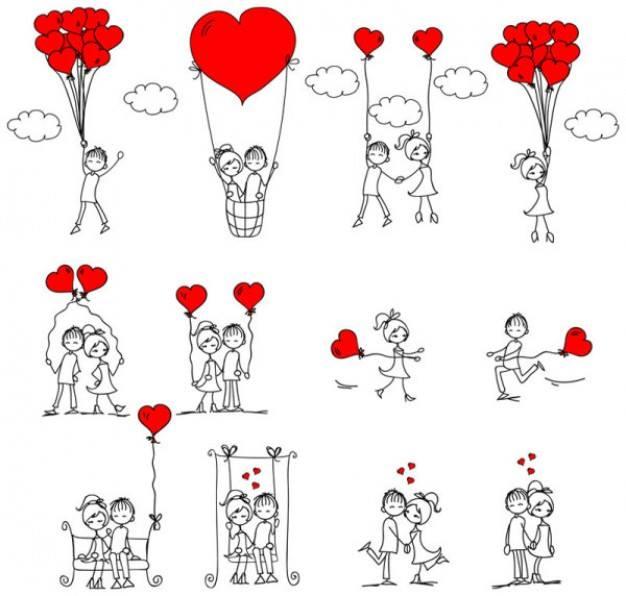 Imagenes De Corazones De Amor Todo Imagenes
