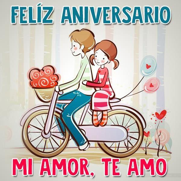Frases Y Mensajes De Amor Para Celebrar El Aniversario