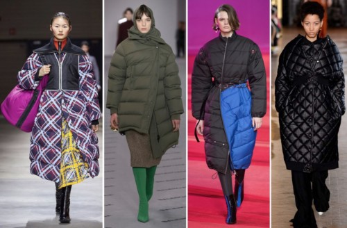 Ropa de moda temporada oto o invierno 2018 im genes dise os y tendencias todo im genes - La moda de otono ...