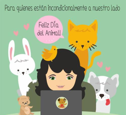 Imágenes Información Y Frases Para El Día Del Animal Todo