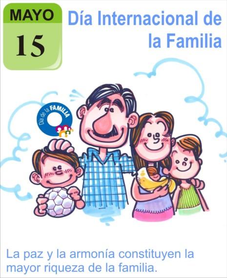 Feliz Día De La Familia Imágenes Y Frases Para Whatsapp Todo Imágenes