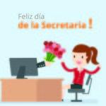 Feliz Día de la Secretaria 2021: Imágenes bonitas con Frases para felicitar