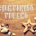 Bienvenido Verano 2019: Imágenes y Frases Bonitas