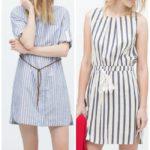 Ropa de moda Primavera 2018 (imágenes, diseños, tendencias)