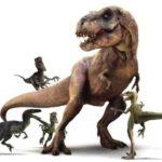 Imágenes de Dinosaurios: tipos, nombres, características