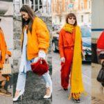 Ropa de moda para el Otoño 2018 (imágenes, diseños, tendencias)