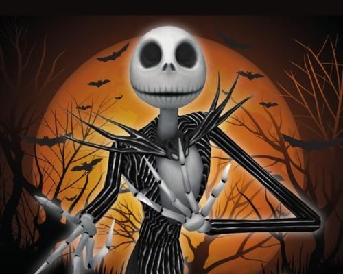 Imagenes De Halloween 40 Fotos De Miedo Terrorificas Y Divertidas - Imagenes-terrorificas-de-halloween