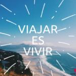Frases de viajes que te inspirarán a recorrer el Mundo
