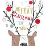 Felicitaciones Navidad: mensajes y frases para enviar por WhatsApp