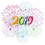 Bienvenido 2019: Imágenes con Frases Bonitas
