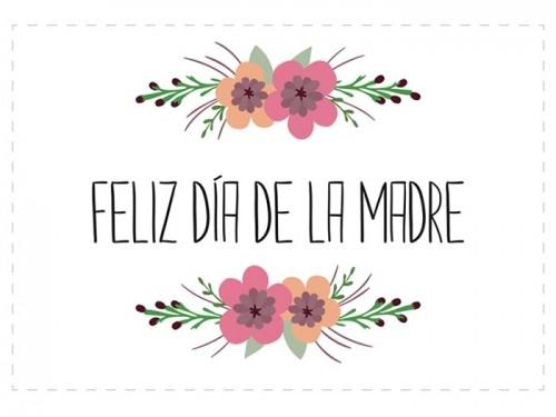 Imágenes Frases Y Mensajes Para El Día De La Madre Todo