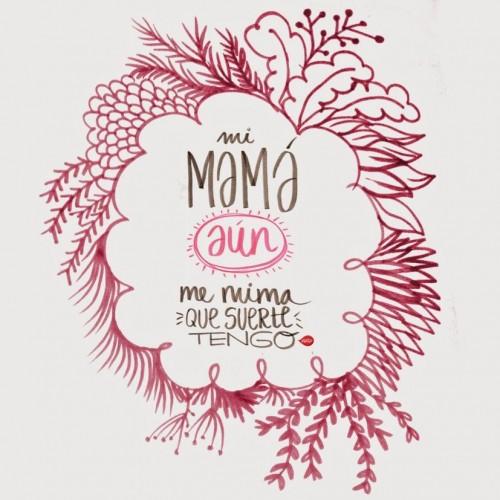 Imágenes Frases Y Mensajes Para El Día De La Madre Todo Imágenes