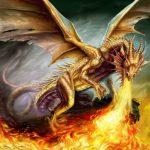 Imágenes de Dragones increibles