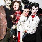 Disfraces para Halloween 2020, Maquillaje para Halloween 2020