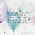 Imágenes y frases para desear Feliz cumpleaños amiga