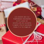 Imágenes y frases para desear Feliz Navidad 2020